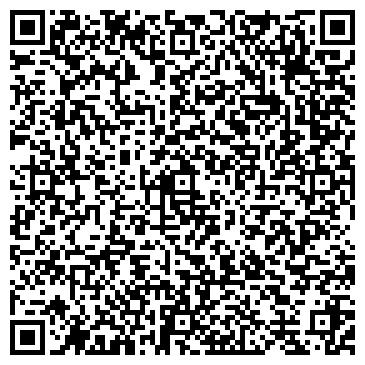 QR-код с контактной информацией организации Остров детства