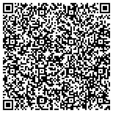 QR-код с контактной информацией организации Агентство занятости населения Кронштадтского района