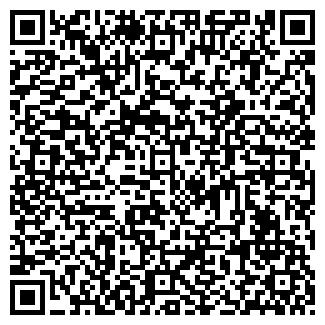 QR-код с контактной информацией организации СУП