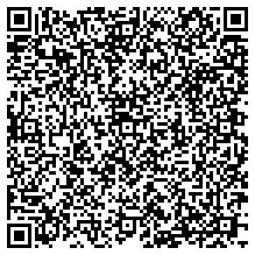 QR-код с контактной информацией организации буквин