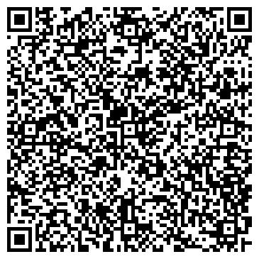 QR-код с контактной информацией организации ТВЕРСКАЯ ЗАСТАВА