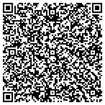 """QR-код с контактной информацией организации """"Истрапродукт"""""""