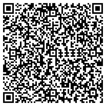 QR-код с контактной информацией организации УЛИЦА ОГИ