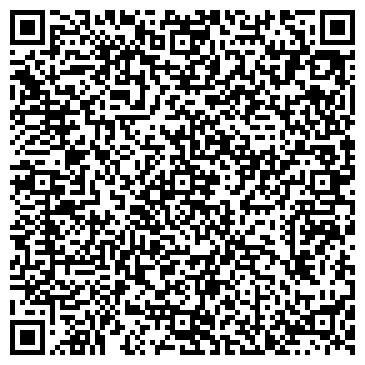 QR-код с контактной информацией организации ООО Интра