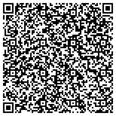 QR-код с контактной информацией организации ЗАО Банк ВТБ24