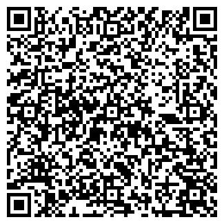 QR-код с контактной информацией организации ФИШКА