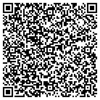 QR-код с контактной информацией организации ООО ПетроЭксперт