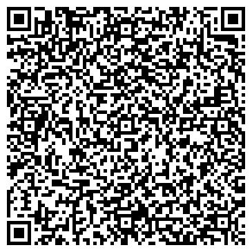QR-код с контактной информацией организации ЭРГО Русь