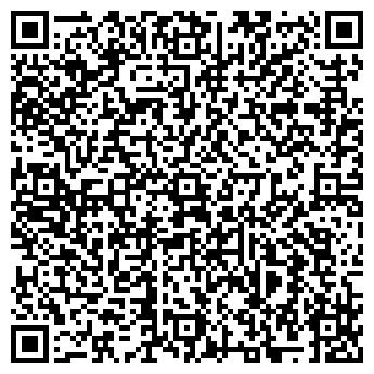 QR-код с контактной информацией организации Альянс Жизнь