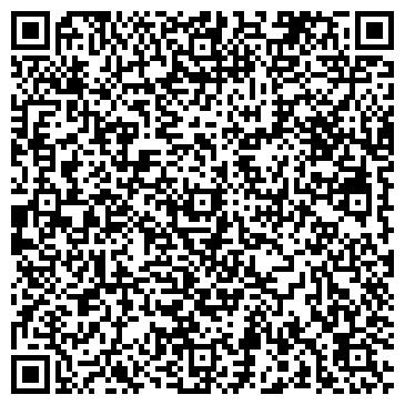 QR-код с контактной информацией организации ООО Корпорация Статус