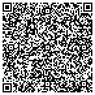 QR-код с контактной информацией организации ЭРГО Жизнь