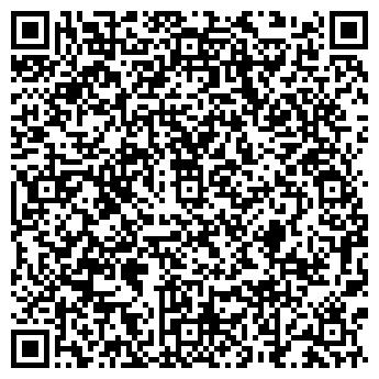QR-код с контактной информацией организации DI CITTA