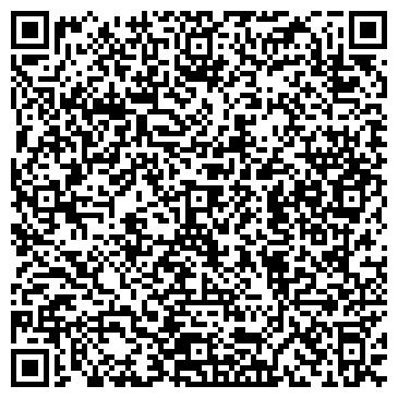 QR-код с контактной информацией организации Food Art, торговая компания