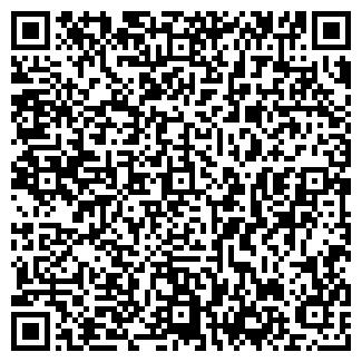 QR-код с контактной информацией организации LIGHT