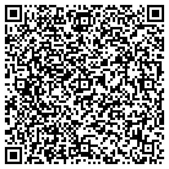QR-код с контактной информацией организации PICCOLINO
