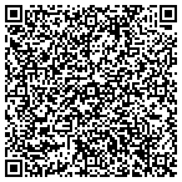 QR-код с контактной информацией организации Магазин фруктов и овощей, ИП Заменко А.Н.