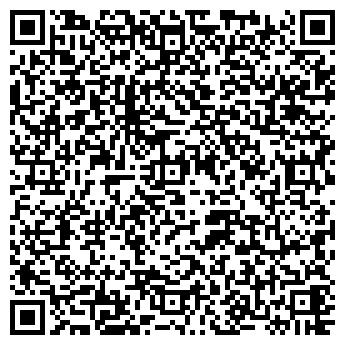 QR-код с контактной информацией организации SKYLINE