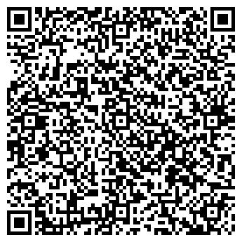 QR-код с контактной информацией организации ЭЛ-ТУР ВОСТОК ТОО