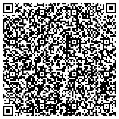QR-код с контактной информацией организации ЭКСПЕРТО-ОЦЕНОЧНЫЙ ЦЕНТР ТОО ВОСТОЧНО-КАЗАХСТАНСКИЙ ФИЛИАЛ