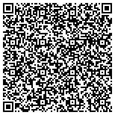 QR-код с контактной информацией организации ВОЕННЫЙ КОМИССАРИАТ ЛЕНИНСКОГО РАЙОНА