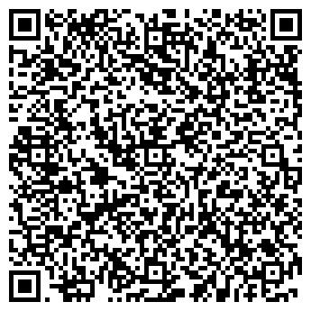 QR-код с контактной информацией организации ПОСОЛЬСТВО АРГЕНТИНЫ