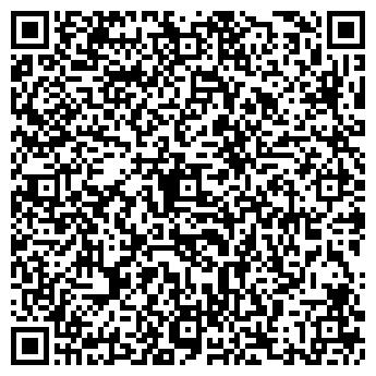 QR-код с контактной информацией организации ЭКСПРЕСС ОАО