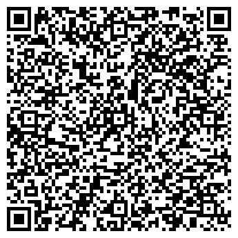 QR-код с контактной информацией организации ООО ИНЖСПЕЦСТРОЙ