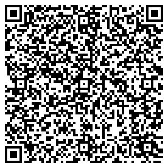 QR-код с контактной информацией организации ПОСОЛЬСТВО ВАТИКАНА