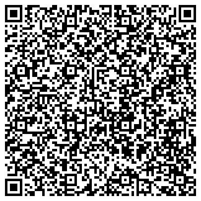 QR-код с контактной информацией организации ПОСОЛЬСТВО АЛЖИРСКОЙ НАРОДНОЙ ДЕМОКРАТИЧЕСКОЙ РЕСПУБЛИКИ