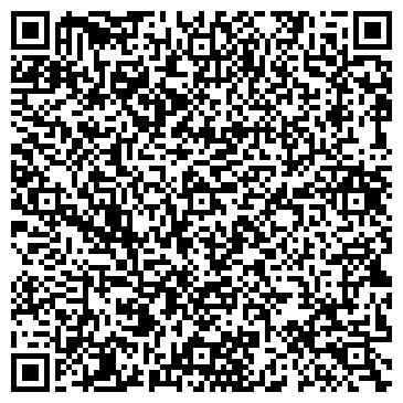 QR-код с контактной информацией организации КОРПОРАЦИЯ СВЯЗИ
