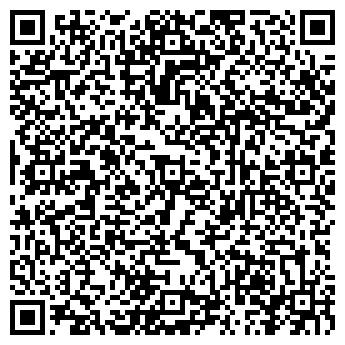QR-код с контактной информацией организации ПОСОЛЬСТВО БЕНИНА