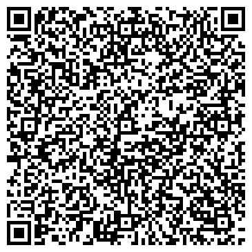 QR-код с контактной информацией организации ПОСОЛЬСТВО ЛИВАНСКОЙ РЕСПУБЛИКИ