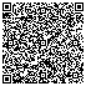 QR-код с контактной информацией организации ПОСОЛЬСТВО СУДАНА