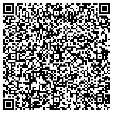 QR-код с контактной информацией организации Всё для Вас, магазин фруктов и овощей