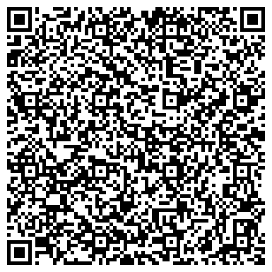 QR-код с контактной информацией организации Балтийские бани