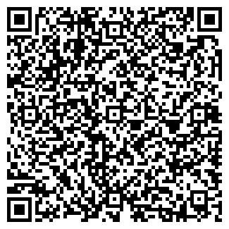 QR-код с контактной информацией организации TERVOLINA