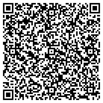 QR-код с контактной информацией организации ИЛЬ-КВАТРО