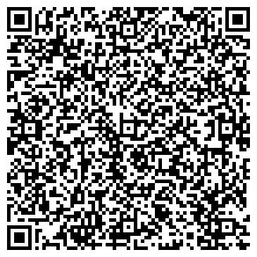 QR-код с контактной информацией организации ООО Ломбард Фисон