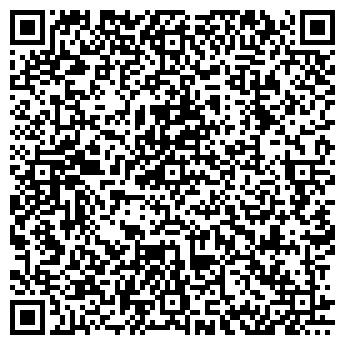 QR-код с контактной информацией организации GABOR HOGL