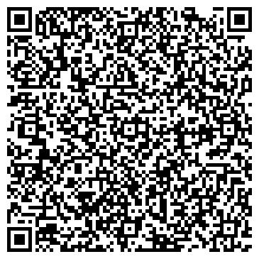 QR-код с контактной информацией организации Магазин фруктов и овощей, ИП Фомичева И.Е.