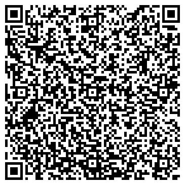 QR-код с контактной информацией организации BabyMania