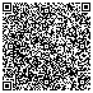 QR-код с контактной информацией организации ОБУВЬ БОЛЬШИХ РАЗМЕРОВ