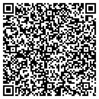 QR-код с контактной информацией организации РОВЕРС