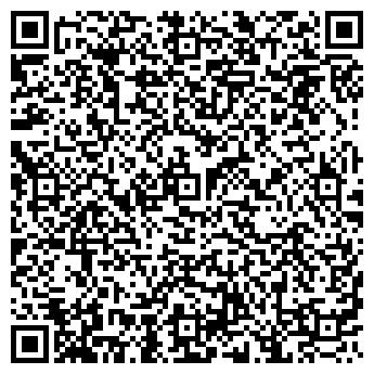 QR-код с контактной информацией организации ARMANI COLLEZIONI