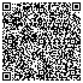QR-код с контактной информацией организации BARКER