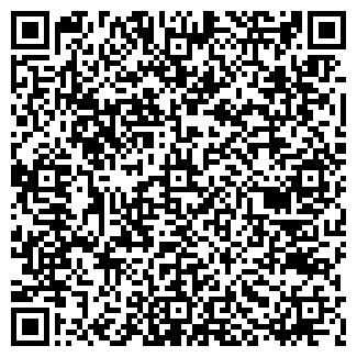 QR-код с контактной информацией организации BERLUTI