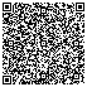 QR-код с контактной информацией организации BRUNO MAGLI