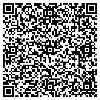 QR-код с контактной информацией организации M&G