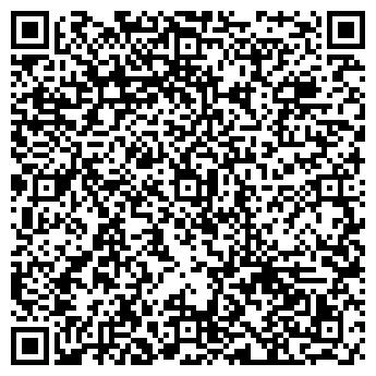 QR-код с контактной информацией организации Гин но Таки