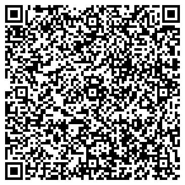 QR-код с контактной информацией организации Нотариус Гребенникова Н.Н.